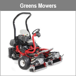 Used Riding & Walking Greens Mowers