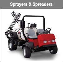 Used Sprayers & Spreaders